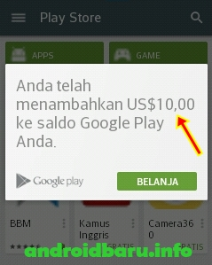 Kupon Hadiah Gold Clash of Kings Gratis