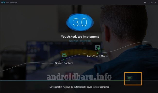 install nox android emulator for pc