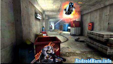 Download Game Sniper Contract Killer APK Android Terbaru Gratis