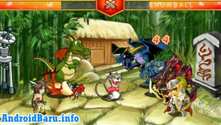 Download Game Avatar Fight APK Data - Game MMORPG Android Terbaik Gratis