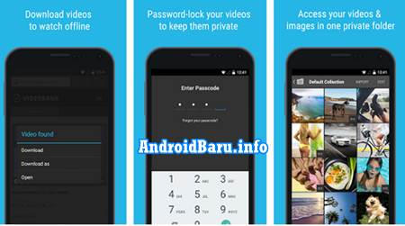 Video Downloader & Private Browser APK for Android