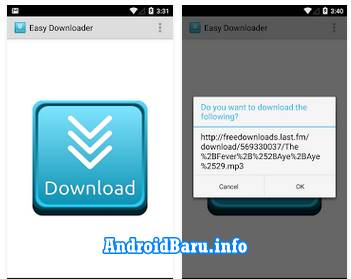 Video Easy Downloader for Android APK
