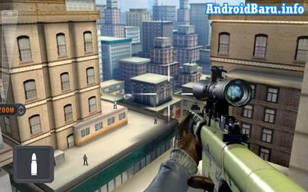 Download 5 Game Sniper Android Terbaik yang Terbaru Gratis Sniper 3D Assasin APK