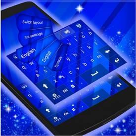 Aplikasi Keyboard Transparan Android yang Ringan - Transparan Keyboard APK