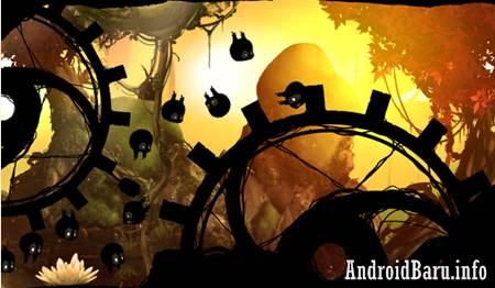Download Game Android Petualangan Terbaik Offline APK Ice Age BADLAND