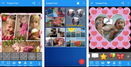 Download Kolase Foto APK - 5 Aplikasi Penggabung Foto (Kolase) Android Terbaik