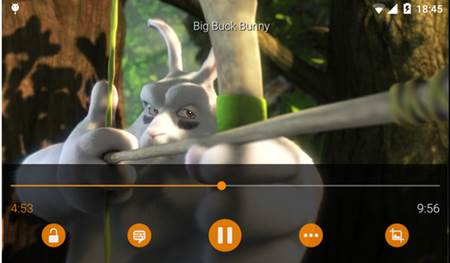 VLC APK Aplikasi Pemutar Film Android Bisa Subtitle